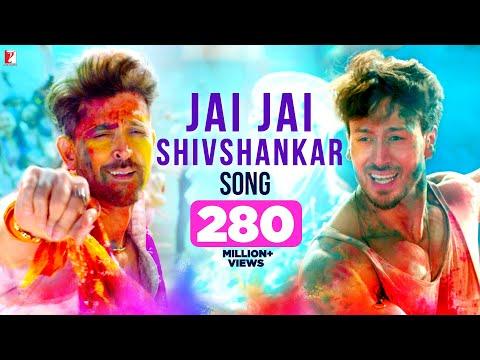 Xxx Mp4 Jai Jai Shivshankar Song War Hrithik Roshan Tiger Shroff Vishal Shekhar Ft Vishal Benny 3gp Sex