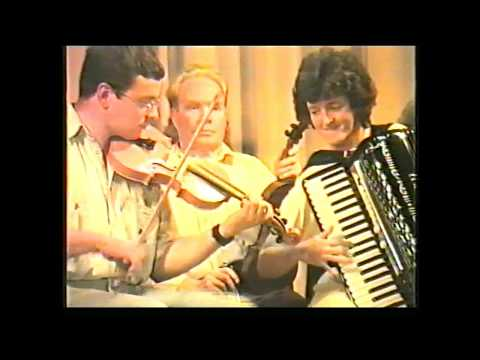 Steven & Sylvia - Gala Concert 1990 - Baltasound Hall, Unst, Shetland