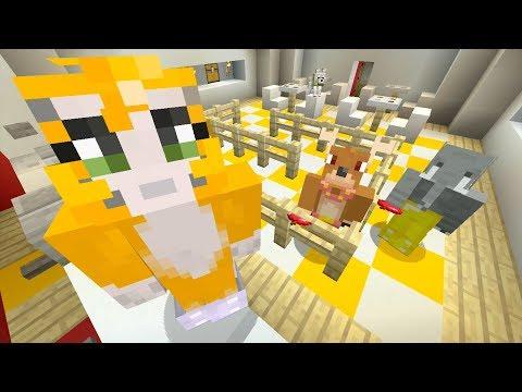 Minecraft Xbox - Big Apple [614]