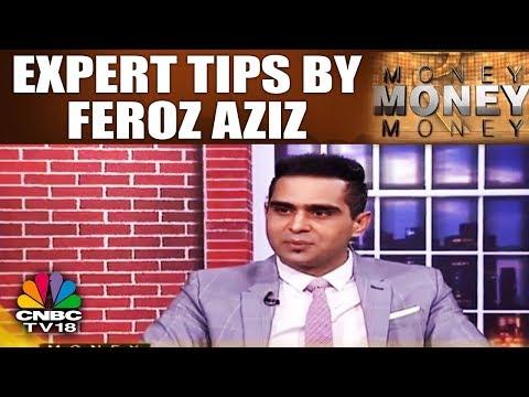 Ways Of Saving LTCG Tax | Expert Tips By Feroz Aziz | Money Money Money | CNBC TV18