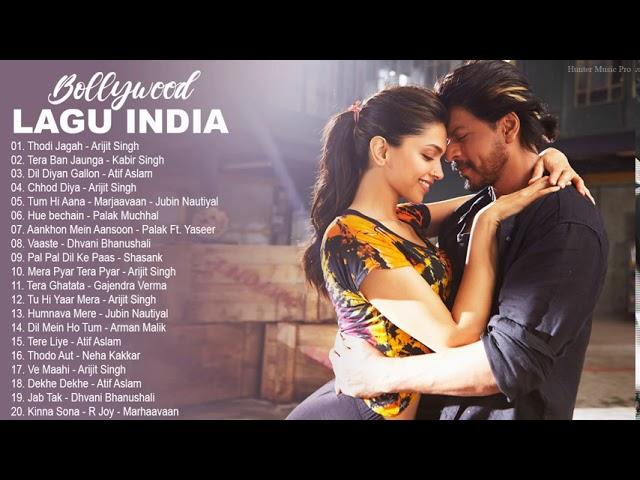 Lagu India Paling Enak Didengar 2020 💖 Lagu India Terpopuler