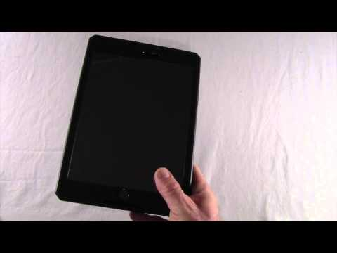 Nexus 9 Revolution Case Review by Poetic