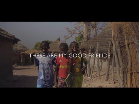 My name is Boubacar | World Vision UK