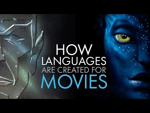Credited As: ConLangers (How to Create a Language)