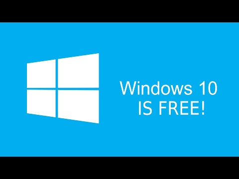 How to Get Windows 10 Free Upgrade from Microsoft's Accessibility Site
