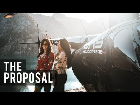 The Helicopter Proposal...