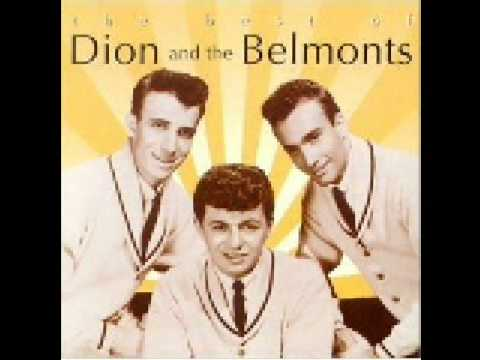 Dion and The Belmonts - Teenager In Love