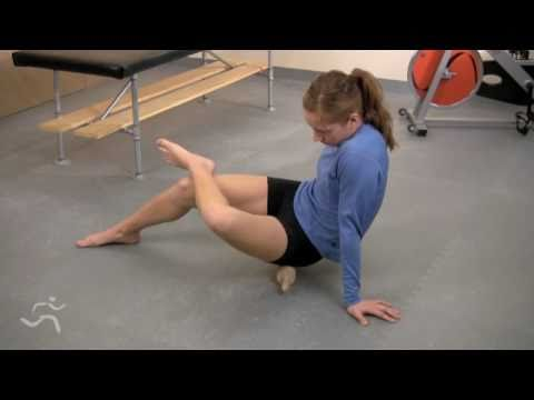 Free Quick Fix Sample. Deep Gluteal Pain.