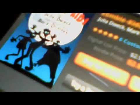 how to try a book sample on kindle fire