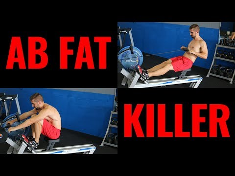 Water Rowing Machine Exercises, Benefits & Workouts