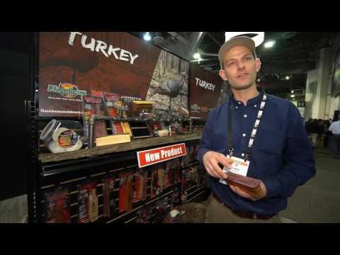 Flambeau MAD 2017 Turkey Calls