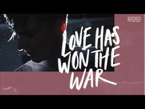 Love Has Won the War (Spoken Word video) (Part 1/6)