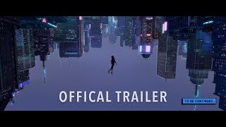 Spider-Man: Into The Spider-Verse   Official Trailer   In Cinemas Christmas 2018