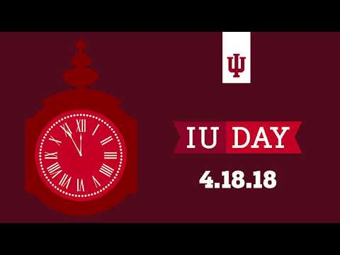 Happy IU Day from UITS!