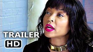 TYLER PERRY'S ACRIMONY Trailer (2018) Taraji P. Henson Movie
