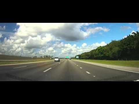 Driving from Estero Bay Chevrolet to Taco Bell - Fort Myers, FL