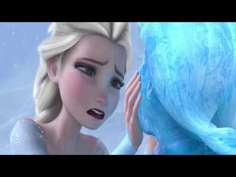 Do You Wanna Build A Snowman Reprise - Frozen - cover by Elsie Lovelock