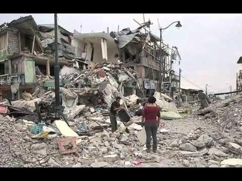 Ecuador Ambassador To Nigeria Seeks Assistance for Earthquake Victims