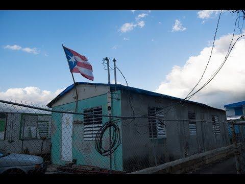 Overcoming Landfall: Part 2- Mayor of Yabucoa | Cronkite News