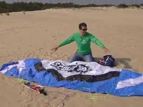HQ Trainer Kite Guide