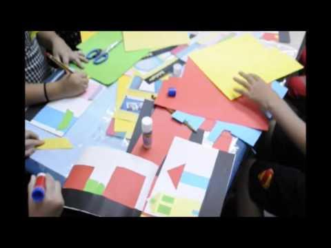 BebeCrafts Art Class BBC-05 Pots of Fun
