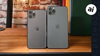 Review: iPhone 11 Pro & 11 Pro Max -- The Smartphones to Beat