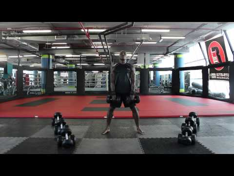 BEST GYM WORKOUT FOR HITT TRAINING WITH SAS FITNESS