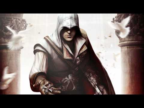 Assassin's Creed 2 (2009) Leonardo's Inventions Part I (Soundtrack OST)