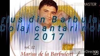 Marius De La Barbulesti Colaj Cantari Noi 2017