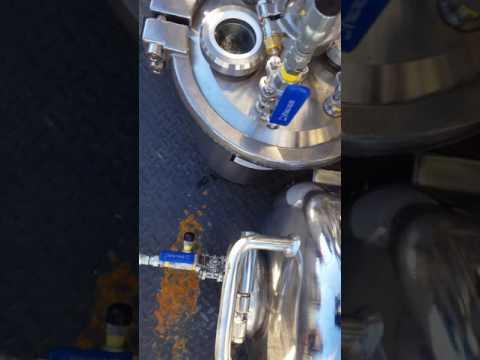 BHOgart butane extractor last