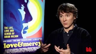 Love & Mercy: Paul Dano plays Beach Boys musical genius Brian Wilson