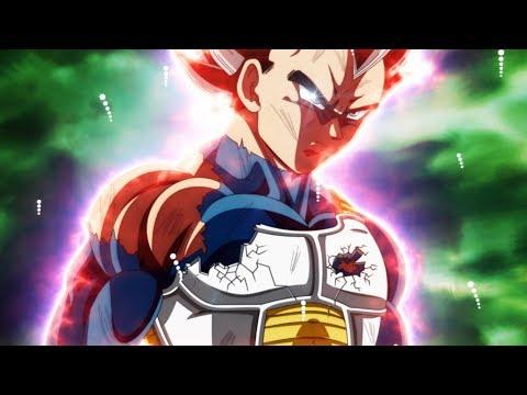 VEGETA'S CHALLENGE!!! BREAKING NEWS! Dragon Ball Super Episode 119-122 SPOILERS