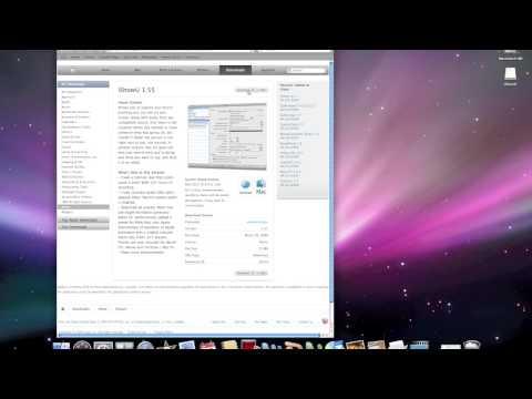 IShowU - Apple Mac Screen Capture Application