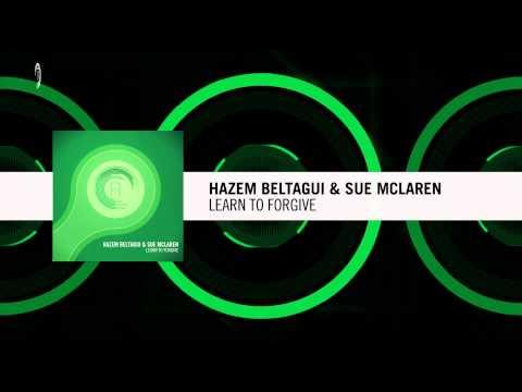 Hazem Beltagui & Sue McLaren - Learn To Forgive (RNM)