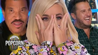 AMERICAN IDOL 2021 ALL AUDITIONS! Katy Perry, Luke Bryan, Lionel Richie Full Episode 1