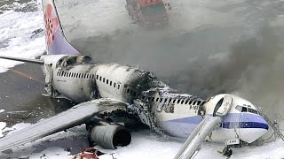 Download Raw Footage of the China Airlines Flight 120 Explosion