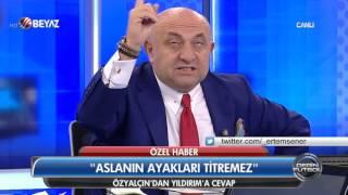 (..) Derin Futbol 26 Ekim 2015 Kısım 3/3 - Beyaz TV