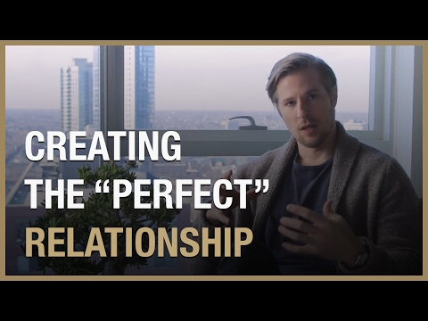 Setting Boundaries With Your Girlfriend And Creating The Perfect Relationship
