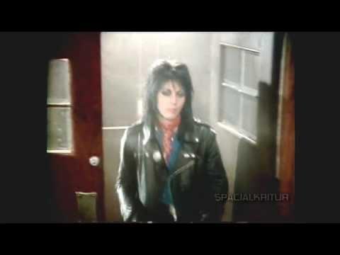 Joan Jett I Love Rock N Roll Hq
