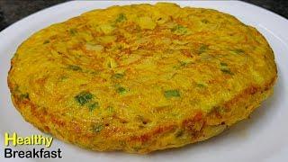 बच्चों का टिफिन हो या सुबह का नाश्ता बनाइये एनर्जी भरा टेस्टी चटपटा यह अंडे का नाश्ता /Egg Nasta