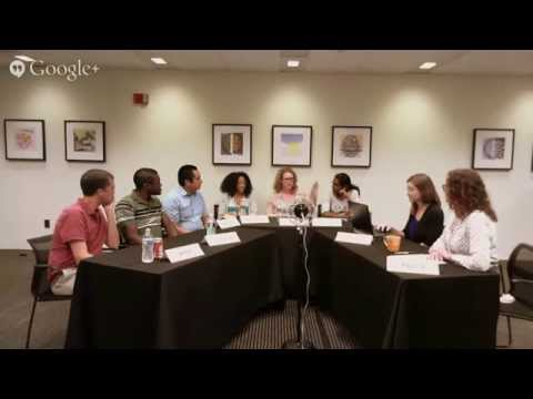 Discussion for New Graduate Students