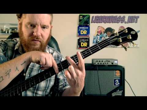 EASY ways to build your own Bass Lines