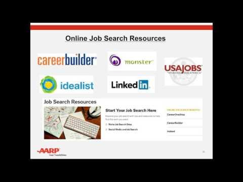 Understanding Online Job Boards