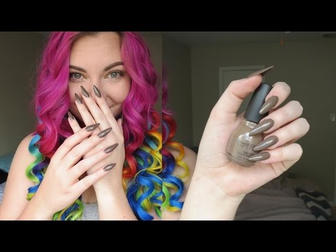 Kiss Complete Salon Acrylic Kit Demo and First Impression Review