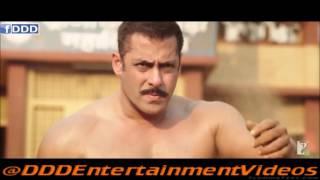Rise Of Sultan Full Video and Lyrics Song HD Shekhar Ravjiani   SULTAN   Salman Khan - Anushka