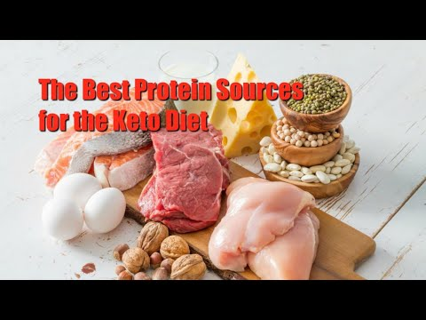 The Best Protein Sources for the Keto Diet & a Humbling Workout
