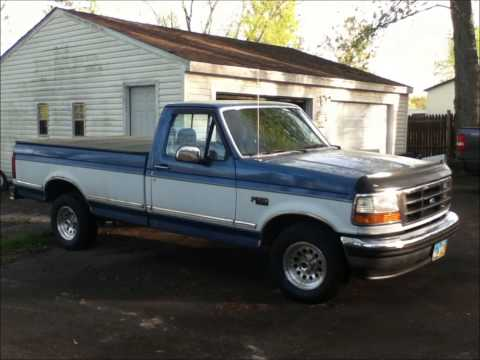 That Ole Ford Truck -Johnathan East