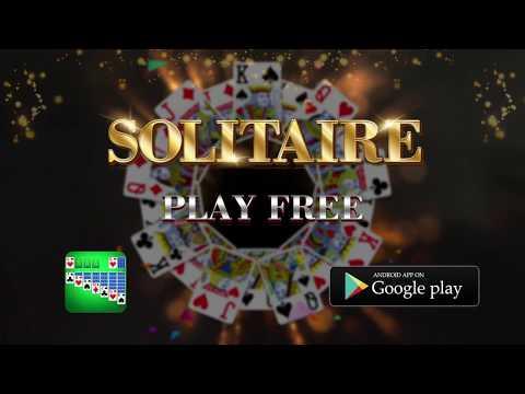 Solitaire Klondike free download in Google Play