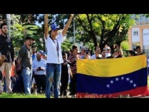 Venezuela's best will seek political asylum in US: Schork