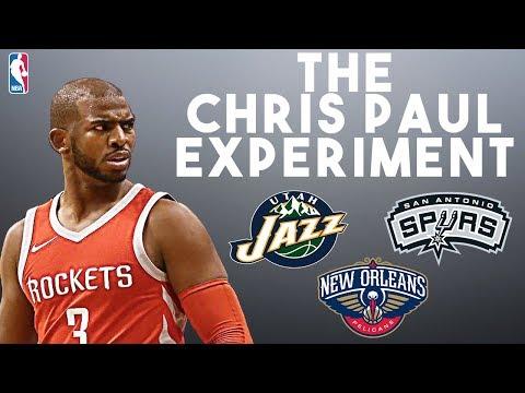 The Chris Paul Experiment